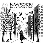 Nawrocki Folk Computer Band (CD)