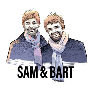Sam & Bart (CD)